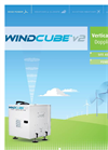 Long Range Wind Doppler LIDAR- Brochure