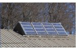 Home Solar Energy Products