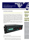 Envirtech - Data Concentrator and Transceiver Unit - Brochure