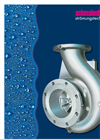 Model Type NB - Pumps Brochure