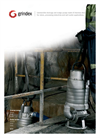 Electrical Submersible Pump (50Hz) Brochure