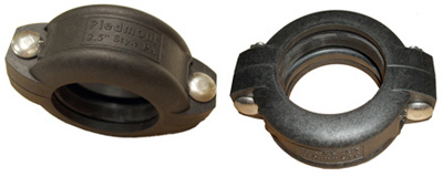 Model Style P - Low-Pressure Grooved-End Flexible Pipe Couplings