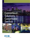 Eaton Electrical Service and Systems Brochure