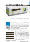 ECO PHYSICS - Model CLD 88 Y p - Nitrogen Oxide Analyzer - Brochure