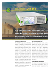 Eco Physics nCLD 82 S Modular Gas Analyzer - Brochure