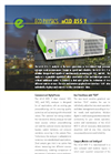ECO PHYSICS nCLD 855 Y Modular Gas Analyzer - Brochure
