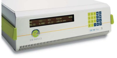 ECO PHYSICS - Model CLD 88 p - Nitrogen Oxide Analyzer