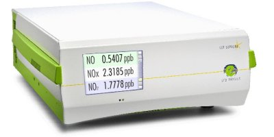 ECO PHYSICS - Model CLD 899 Y - Nitrogen Oxide Analyzer