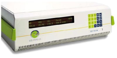 ECO PHYSICS - Model CLD 844 M - Dual Channel Nitrogen Oxide Analyzer