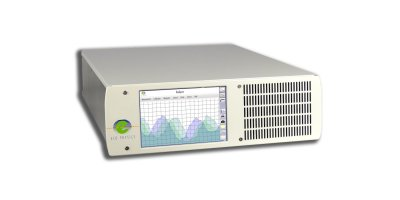 ECO PHYSICS - Model nCLD AL² - Ambient Level Gas Analyzer