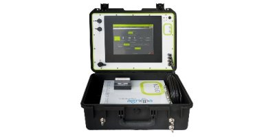 ORION - Air or Water Tightness Tests Equipment