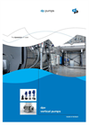 Vertical Pumps DPV- Brochure