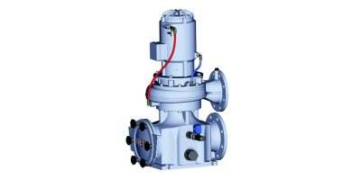 UNIBAD - Model XC - Pool Pumps
