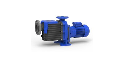 WATERblue - Model H - Pool Pumps