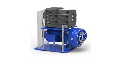 UNIPUMP - Model V - Sewage Pumps