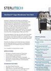 Sepa Membrane Test Skid - Datasheet