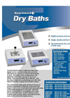 Dry Baths - Brochure