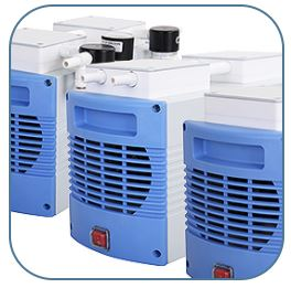 How to Choose the Best Vacuum Pump for Your Lab