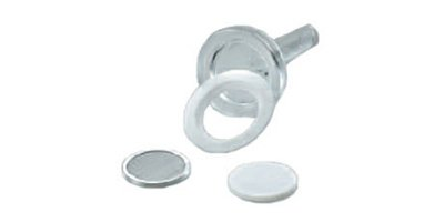 Sterlitech - All PTFE Seal, 47 mm Glass Microanalysis Holder