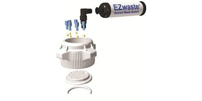 EZWaste - Solvent Waste Systems