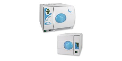 Research Autoclaves