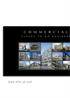 MLM - Commercial Sector Brochure