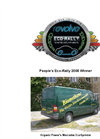 Brighton to London EcoRally Award PDF