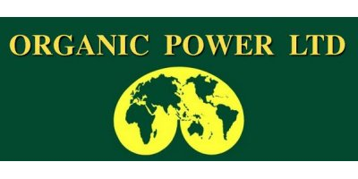 Organic Power Ltd.
