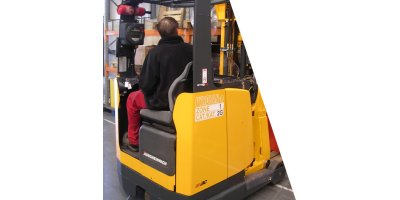 Explosion Proof Reach Trucks