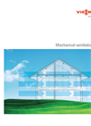 Mechanical Ventilation Systems - Brochure