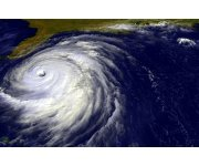 """Grey swan"" cyclones predicted to be more frequent and intense"