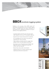 Model BBox - Data Acquisition System