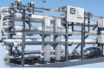 Model 20,000~40,000 GPD  - Brackish Water Desalination System