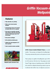 Griffin - Vacuum-Assisted Wellpoint Pumps Brochure