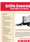 Griffin - Generators Brochure