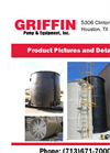 Griffin Storgae Tank Brochure