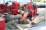 Sewer Bypass Pumping