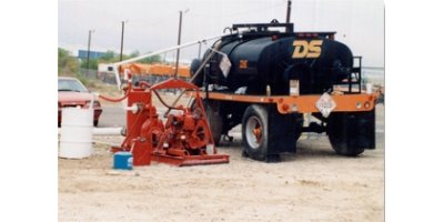 Groundwater Recovery And Treatment Systems