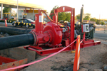 Custom Dewatering Pump Fabrication