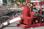 Construction Dewatering Methods
