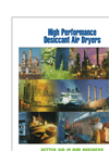 Desiccant Air Dryers Brochure (PDF 2 MB)