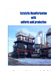 Catalytic Desulfurisation Brochure (PDF 3.95 MB)