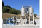Biogas To Compressed Natural Gas