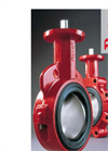 Butterfly Valves Series 20/21 Brochure
