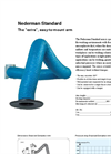 Nederman Extraction Arm Standard Data Sheet (PDF 279 KB)