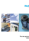Nederman FlexPak Units Brochure (PDF 857 KB)