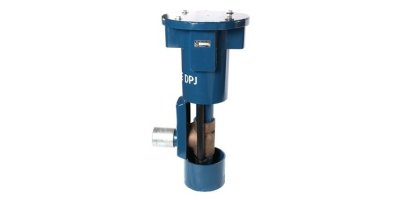 Model DPJ - Wellhead for Submersible Pumping Units