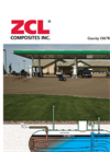 ZCL Gravity Oil/Water Separators Brochure