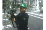 Gas Detection and Analysis Equipment for Chemical and Petrochemical - Chemical & Pharmaceuticals