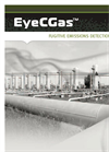 EyeCGas Rugged Hand-Held Camera Brochure